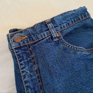 Bill Blass | vintage high waisted shorts
